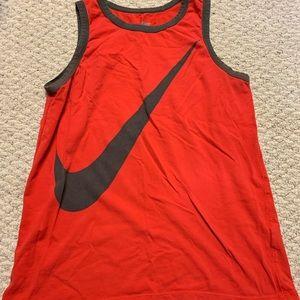 Nike Men's small tank